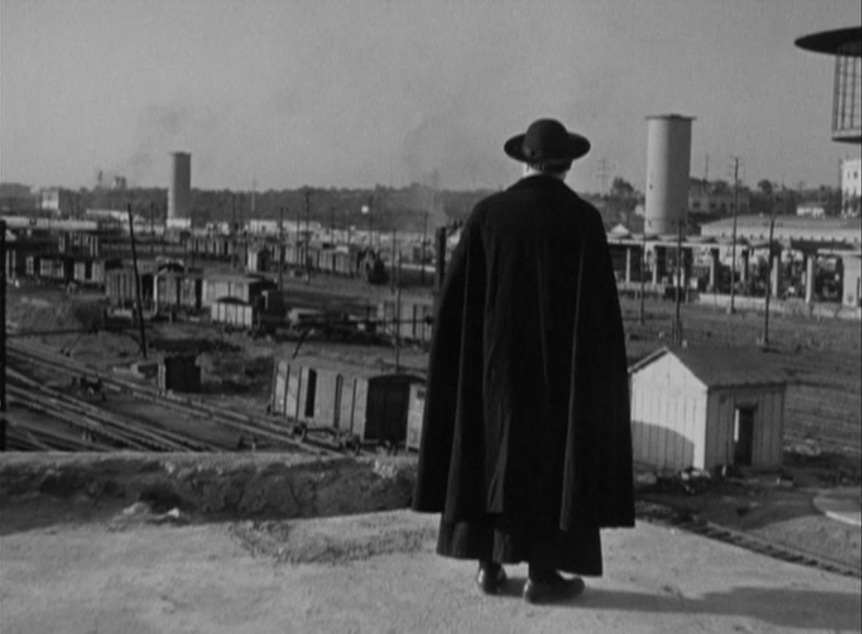 a review of roberto rossellinis film open city Peter brunette combines close analyses of roberto rossellini's formal and  narrative style with a  more than forty films are explored, including open city,  paisan, voyage to italy, the rise to  user review - not available - book verdict.